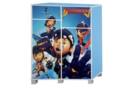 BOY700 Cartoon Cabinet - Boboiboy
