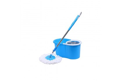 Easy 360 Spin Mop (Ready Stock)